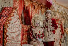 FINI & SOLIHIN WEDDING by Get Her Ring