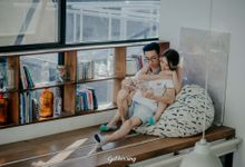 Poh & Norman Prewedding by Get Her Ring