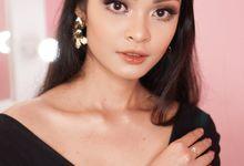 Ms Manik by Yuka Makeup Artist