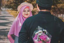 prewedding 2 by Widzuvisuals