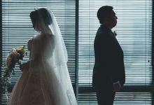 Wedding Daniel & Manny by KianPhotomorphosis