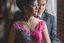 Engagement Adi & Sally by Cheers Photography