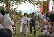 Daniel & Melody | Wonderland Uluwatu by Pratama Multimedia