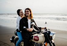 Couple Session of Michael and Dinda by Adi Sumerta Photography
