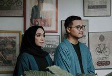Prewedding Elsye & Aldy by airwantyanto project