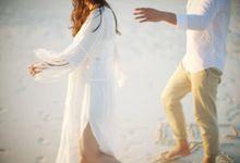 The Prewedding of  Yosua & Cleasya by Sajin Photography