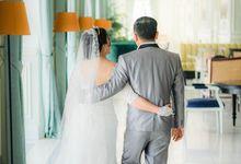 Wedding Akad + Resepsi by Kontak Lensa Photography