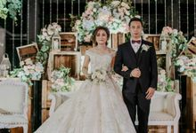 Bryna & Reno Wedding by Get Her Ring