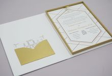 Yohan and marianne Wedding by Invitown