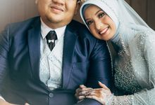Yura & Lany Wedding by Monokkrom
