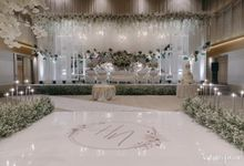 Thamrin Nine Ballroom 2018 09 29 by White Pearl Decoration