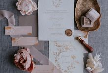 MICHAEL & VERAWATY - WEDDING DAY by Winworks