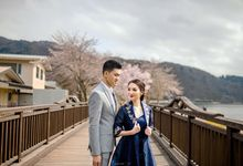 PREWEDDING   Stefan & Christina by lovre pictures