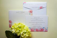 Intimate Garden Didi & Noni by Bubble Cards