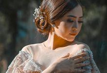 Wedding and prewedding by Planet Digital Jogja