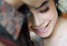 Mayu & Ardi Engagement by Monokkrom