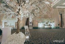 Kempinski Grand Ballroom 2018 10 06 by White Pearl Decoration