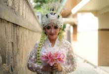 Prewedding Siger Sunda by Kontak Lensa Photography