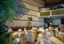 Berti & Silas Decoration by Our Wedding & Event Organizer