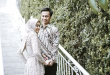 Alika & Imam by Uniqua stories