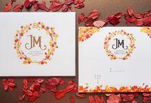 Autumn Jasen & Michella by Bubble Cards