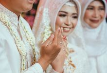 Wedding Risty & Faisal by insight.photo