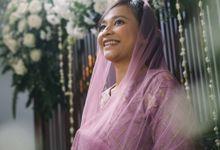 Remyta Siraman by Monokkrom
