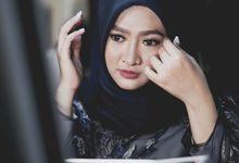 Rana & Boim Engagement by renjaa photography