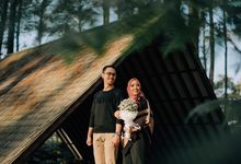 Egi & Uci Prewedding by Get Her Ring