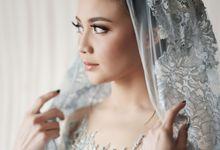 Wedding Day by Yosye Hamid Photography
