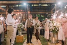 Dea & Reza Wedding by Tesera Pictures