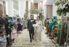 THE WEDDING OF ANDIN & RANDY by Cerita Bahagia