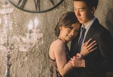 Prewedding Ryan & Cindy - 2 by Cheers Photography