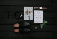 Wedding Jimmy & Efa by Naya Photography
