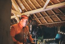 Plataran Cilandak | Hamka & Naraya by diskodiwedding