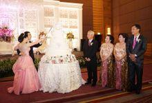 Wedding Reception - YOUICHIROU❤️YOSSIE by ASA organizer