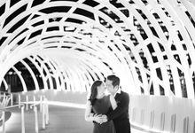 The Prewedding of  Steven & Melissa by Sajin Photography