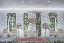 Papandayan Ballroom Tambun - Dhiya & Redi by JEE Ballroom Group