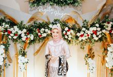 Regita & Hazmi Engagement Session by martialova photoworks