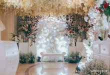 Mutiara Ballroom Ritz Kuningan 2018 10 14 by White Pearl Decoration
