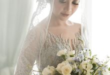 Wedding Day by Yosye Wedding Journal