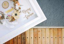 Firma & Beny Wedding Session by martialova photoworks