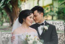 Endri & Enny Wedding by Yes Bali Wedding