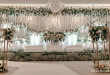 Royal Kuningan Ballroom 2018 10 20 by White Pearl Decoration