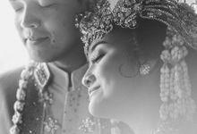 Malik & Tifany Wedding by Monokkrom