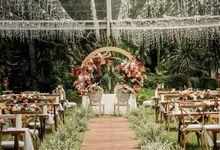 Putri & Hilman Wedding by Nicca