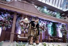 berti & silas wedding by Our Wedding & Event Organizer