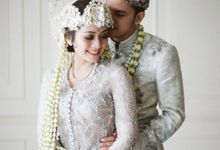 Arman & Alya Traditional Wedding Day by Venema Pictures