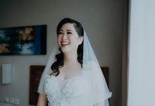 The wedding of Tania & Dony by ODDY PRANATHA