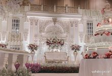 Thamrin Nine Ballroom 2018 10 20 by White Pearl Decoration